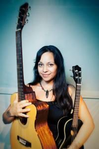 Tiana 2 instruments